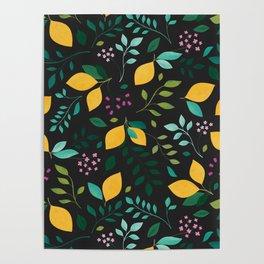 Lemon Grove Poster