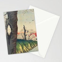 Huji 36 Landscapes Stationery Cards