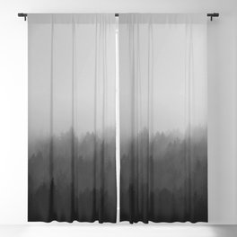 Mist Blackout Curtain