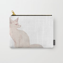 Fennec Carry-All Pouch