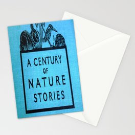 A Century of Nature Stories , Part 2 Stationery Cards