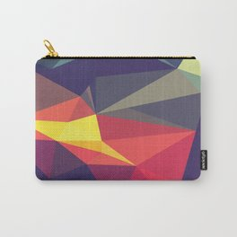 Flash Of Color Carry-All Pouch