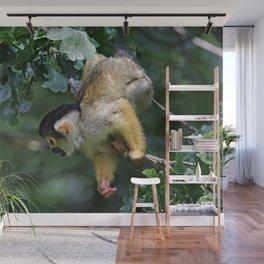 Primate Wall Mural