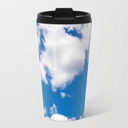 Up in the Sky Travel Mug