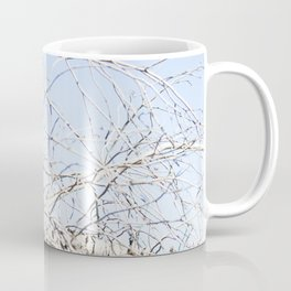 Nature - Tree Branch Coffee Mug