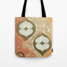Love knot #1 Tote Bag