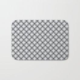 Pattern Tile 2.3 Bath Mat