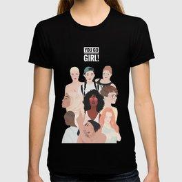 Women | International Women's Day T-shirt