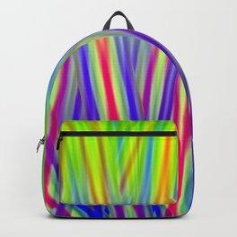 Laser beam Backpack