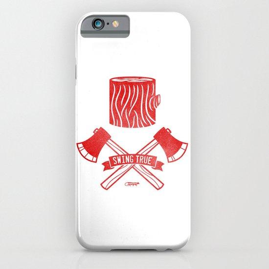 Swing True iPhone & iPod Case