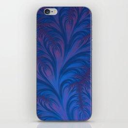 Stacking Hearts - Fractal Art iPhone Skin
