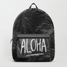 Aloha Backpack