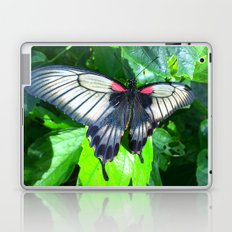 Butterfly 2 Laptop & iPad Skin