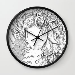 Perm Wall Clock