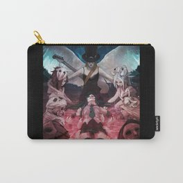Vagenda Commission #4 (Monori Rogue) Carry-All Pouch