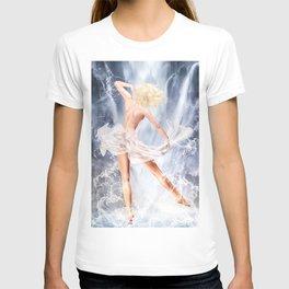 Naiad III T-shirt