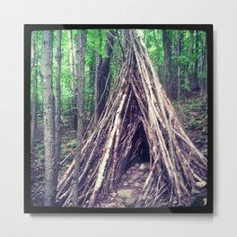 fairyland Metal Print