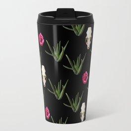 Flora and Fauna 3 Travel Mug