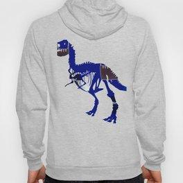Tyrannosaurus Rex 139 Hoody