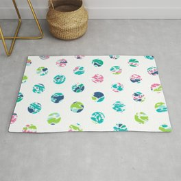 Lilly Dots Rug