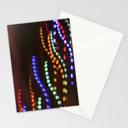 Photon Cascade Stationery Cards