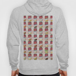 Campbell's Soup Hoody