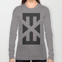 plain.exe Long Sleeve T-shirt