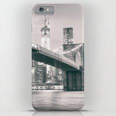 Brooklyn Bridge  Slim Case iPhone 6 Plus