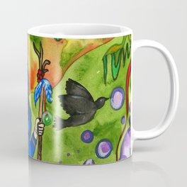Avalon Forest Coffee Mug