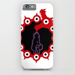 Meliodas Dragon Sin of Wrath iPhone Case
