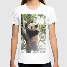 Chongqing Baby Giant Panda | Bébé Panda géant T-shirt