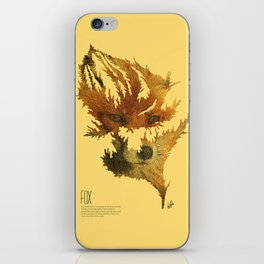 Folia Infinitus iPhone Skin