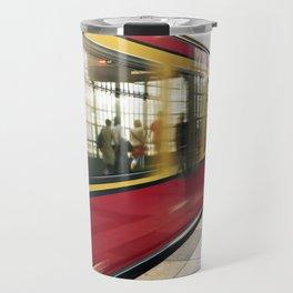 Berlin Friedrichstraße Travel Mug