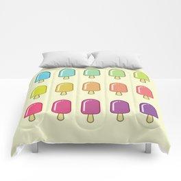 Popsicles Comforters