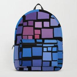 Everywhere Square 24 Backpack