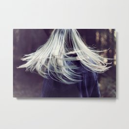 You got to try Metal Print