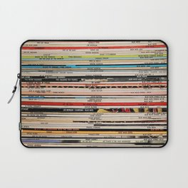 Blue Note Jazz Vinyl Records Laptop Sleeve