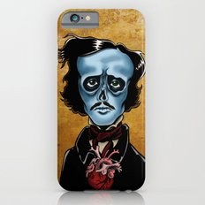 Poe in Color  Slim Case iPhone 6s