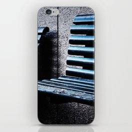 A Place For The Lonely iPhone Skin