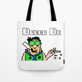 Dabba Doo Tote Bag