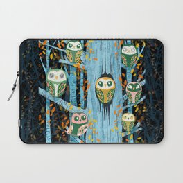 Overnight Owl Conference Laptop Sleeve