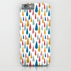 Pattern Project #6 / Happy Rain Slim Case iPhone 6s
