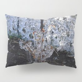 Ice Land 2 Pillow Sham