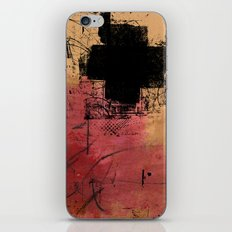 ST 6 iPhone & iPod Skin