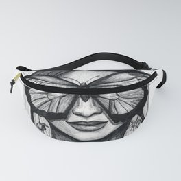 Transformtion Fanny Pack