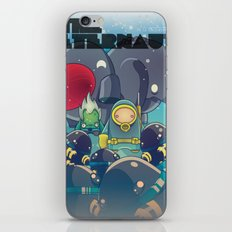 The Eternaut iPhone & iPod Skin