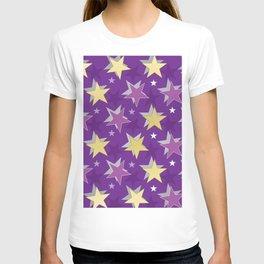 Stars XVIII T-shirt