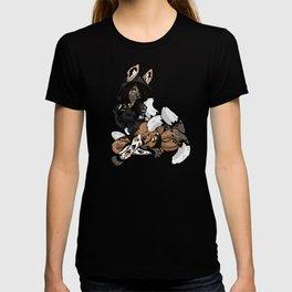 Wild Dog Jasiri T-shirt