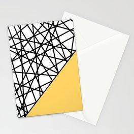 Lazer Dance YY Stationery Cards