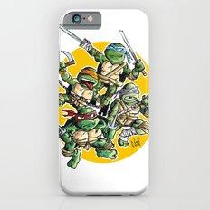 tartaruguitas Slim Case iPhone 6s